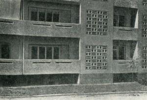 Панельные жилые дома в Днепропетровске и Ташкенте