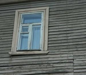 Деревянная обшивка для дома
