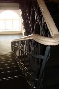 Лестница 19 век