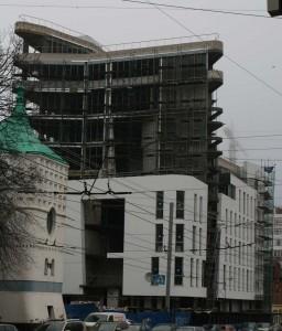 Большая Печерская улица 40