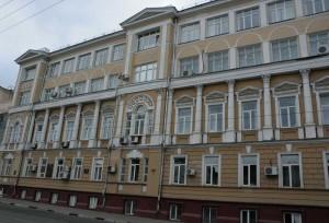 Адрес: 603950, Россия, г. Нижний Новгород, ул. Ильинская, д.65
