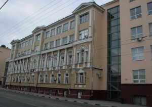 Россия, г. Нижний Новгород, ул. Ильинская, д.65