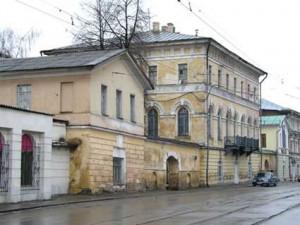 Нижний Новгород, ул. Рождественская, 45в