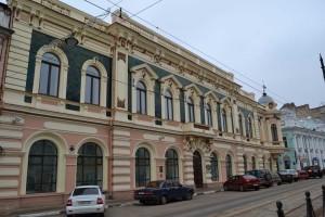 Нижний Новгород, ул. Рождественская 27