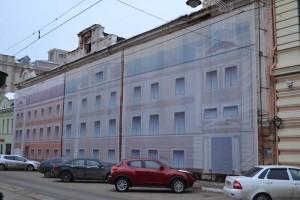 Нижний Новгород, ул. Рождественская