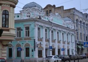 Нижний Новгород, ул. Рождественская 25
