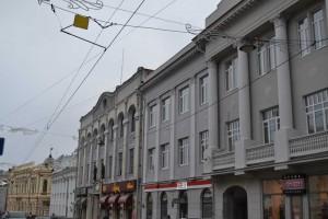 Нижний Новгород, ул. Рождественская 21