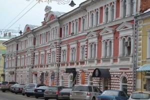 ул. Рождественская 39