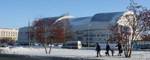 Дворец Спорта Ледовый