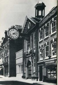 Главная улица в Рочестере