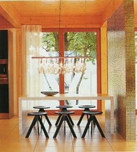 Элегантная мебель