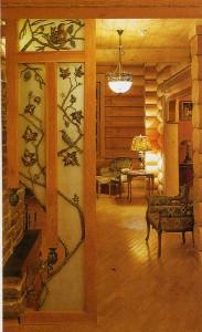 Строить по-русски — строить из дерева: красиво, основательно, с размахом!