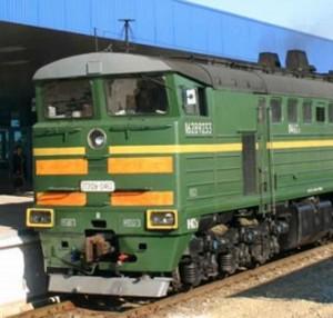 Вокзалы в России