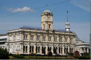 МОСКВА ЛЕНИНГРАДСКИЙ ВОКЗАЛ
