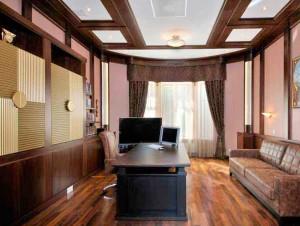 кабинета бизнесмена