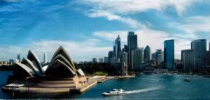 Архитектура в Австралии