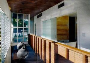 Частный дом на улице Гиббон в Брисбене