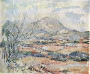 Гора св. Виктории