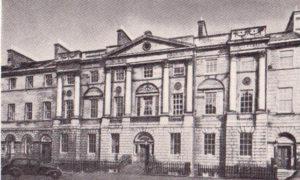 Здание Архива Эдинбурга