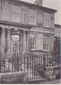 Дом на Энн-стрит Эдинбург