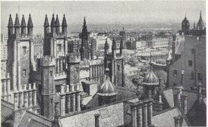 Новый колледж Эдинбург