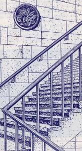 Лестницы на призводстве