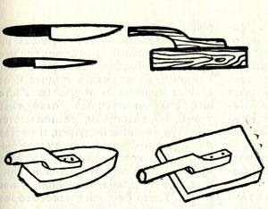 газоный инструмент