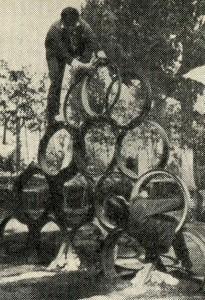 детали автомобильных дисков