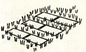 Плитка из бетона