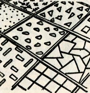 площадки из монолитного бетона