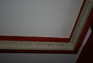 Декорация интерьера
