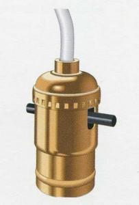 Lamp-holder