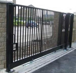 Как выбрать автоматические ворота?