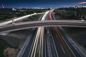 Устройство дорог