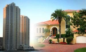 Классификация имущества и имущественных прав для целей оценки, Недвижимость
