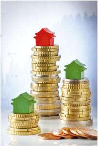 Коэффициенты, рассчитываемые при анализе баланса в недвижимости