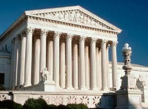 Верховный суд США и правовое регулирование девелопмента