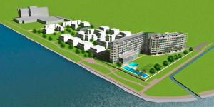 Организация и управление компанией агентства недвижимости