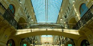 торговых центров