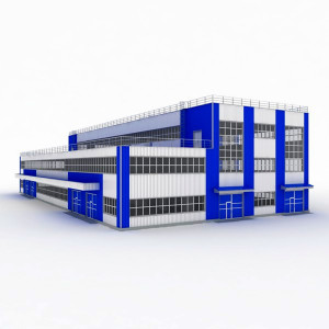 Сравнение типов зданий