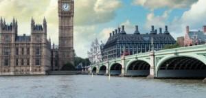 Строительство супер - канализации в Лондоне