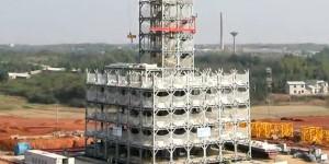 компания Broad Sustainable Building