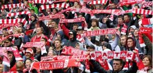 Спорт-Инжиниринг  будет строить в России стадионы на Кубок мира по футболу 2018