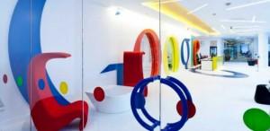 Новый офис Google