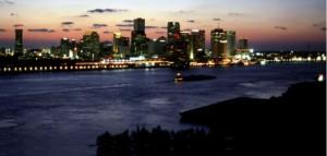 Новый Орлеан 2014 год