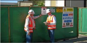 Инспекция по охране труда