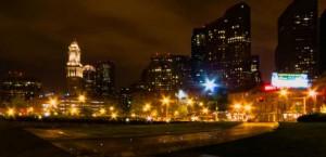 Бостон  2014 год