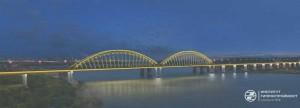 Проект нового борского моста