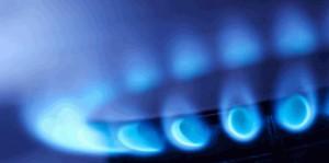 Хранение природного газа