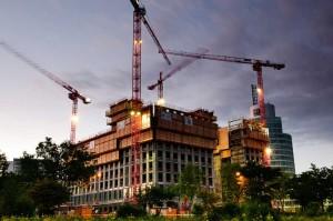 Строительство в Германии